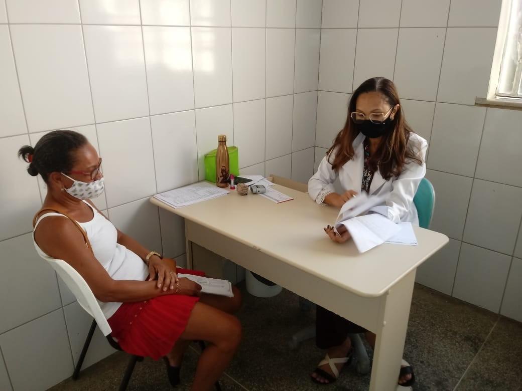Mairi passa a ter serviços de clínica ginecológica; Veja como conseguir uma consulta
