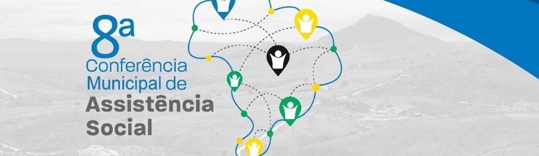 Conferência Municipal de Assistência Social de Mairi será realizada quarta-feira (18); Veja como participar
